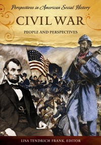 Cover Civil War: People and Perspectives