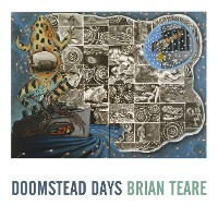 Cover Doomstead Days