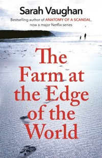 Cover Farm at the Edge of the World