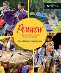 Cover Powwow