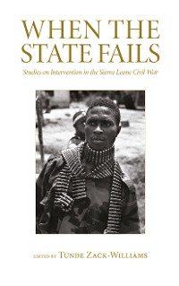 Cover When the State Fails