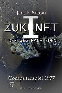 Cover Computerspiel 1977 (ZUKUNFT I 1)