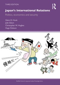 Cover Japan's International Relations