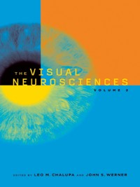 Cover The Visual Neurosciences