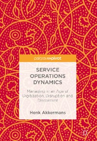 Cover Service Operations Dynamics