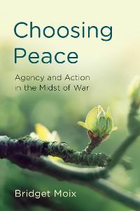 Cover Choosing Peace