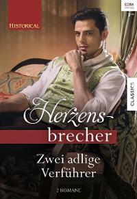 Cover Historical Herzensbrecher Band 5