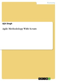 Cover Agile Methodology With Scrum