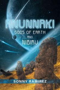 Cover Anunnaki