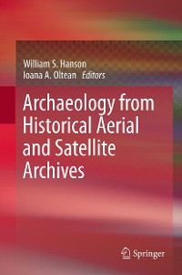 Cover Archaeology from Historical Aerial and Satellite Archives