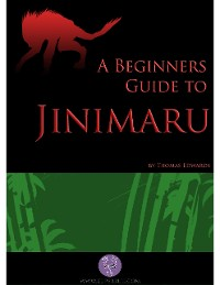 Cover A Beginners Guide to Jinimaru