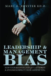 Cover Leadership and Management Bias