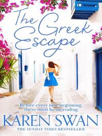 Cover The Greek Escape