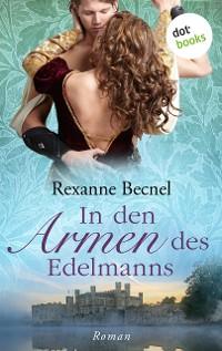 Cover In den Armen des Edelmanns