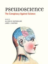 Cover Pseudoscience