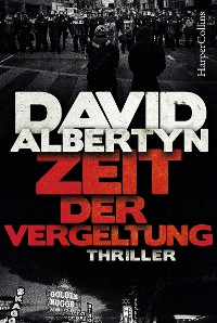 Cover Zeit der Vergeltung