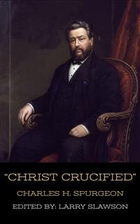 "Cover ""Christ Crucified"" (Annotated)"