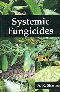 Cover Systemic Fungicides
