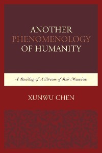 Cover Another Phenomenology of Humanity