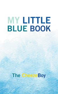 Cover My Little Blue Book