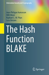 Cover The Hash Function BLAKE