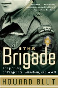 Cover Brigade