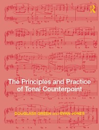 Cover Principles and Practice of Tonal Counterpoint