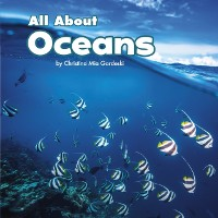 Cover All About Oceans