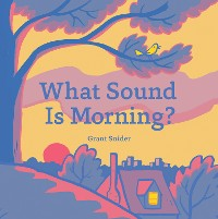 Cover What Sound Is Morning?