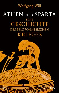 Cover Athen oder Sparta