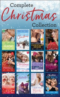 Cover Complete Christmas Collection
