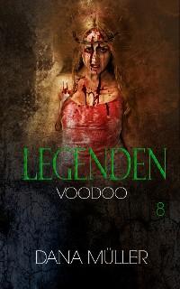 Cover Legenden 8 - Voodoo