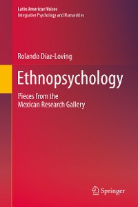 Cover Ethnopsychology