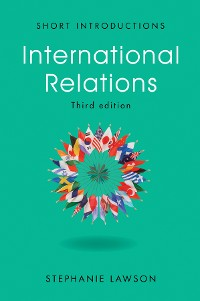 Cover International Relations