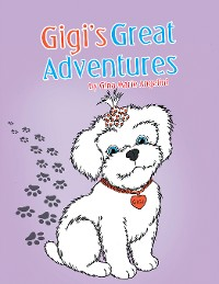 Cover Gigi's Great Adventures