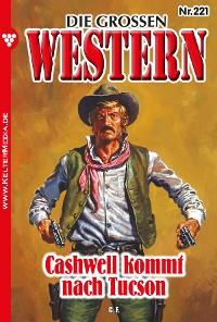 Cover Die großen Western 221