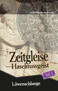 Cover Löwenschlange