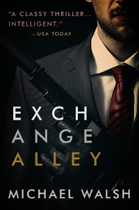 Cover Exchange Alley