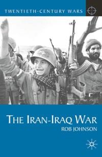 Cover Iran-Iraq War