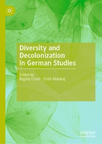 Cover Diversity and Decolonization in German Studies
