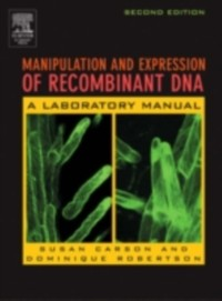 Cover Manipulation and Expression of Recombinant DNA