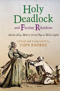 "Cover ""Holy Deadlock"" and Further Ribaldries"