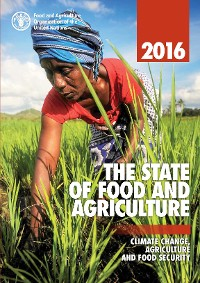 Cover The State of Food and Agriculture 2016