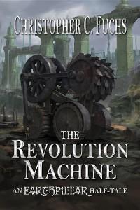 Cover The Revolution Machine