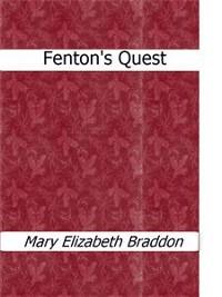 Cover Fenton's Quest