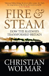 Cover Fire and Steam