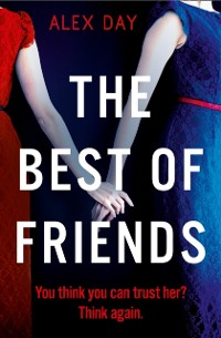 Cover Best of Friends