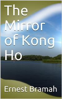 Cover The Mirror of Kong Ho