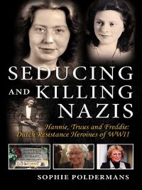 Cover Seducing and Killing Nazis