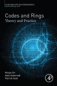 Cover Codes and Rings